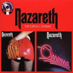 Nazareth - Catch/Cinema