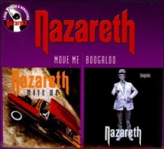 Nazareth - Move Me/Boogaloo