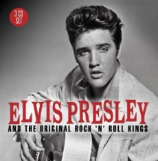 Presley Elvis - Elvis Presley & The Original Rock'n