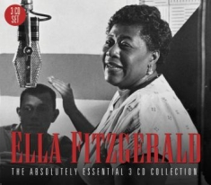 Fitzgerald Ella - Absolutely Essential Collection