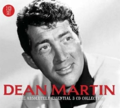 Dean Martin - Absolutely Essential Collection