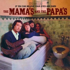 Mamas And The Papas - If You Can Believe Your... Lim.Ed.