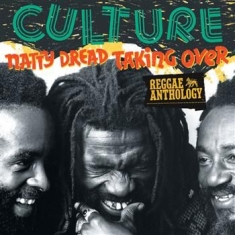 Culture - Natty Dread Taking Over (2Cd+Dvd) A