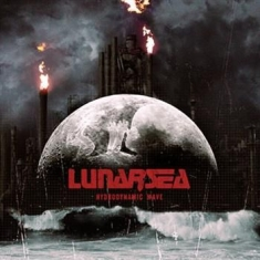 Lunarsea - Hydrodynamic Wave (Reissue)