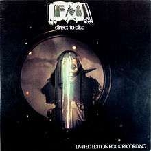 Fm - Direct To Disc - Remastered Edition