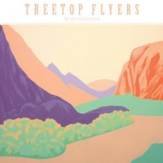 Treetop Flyers - Mountain Moves