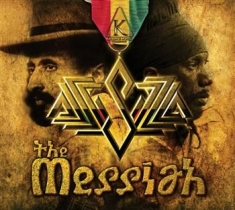 Sizzla - Messiah