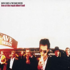 Nick Cave & The Bad Seeds - Live At The Royal Albert Hall,