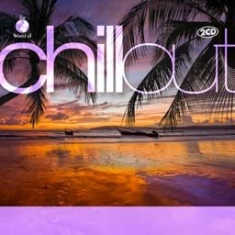 Blandade Artister - Chill Out