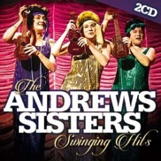 Andrew sisters - Swinging Hits