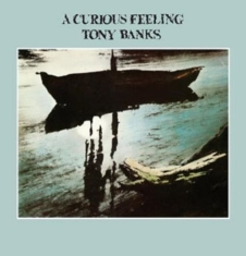 Banks Tony - A Curios Feeling