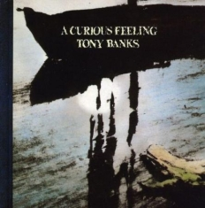 Banks Tony - A Curios Feeling - Expanded (Cd+Dvd