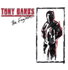 Banks Tony - Fugitive - Expanded (Cd+Dvd)
