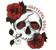 Grateful Dead - Felt Forum Dec.5Th 1971