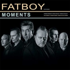 Fatboy - Moments