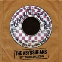 "Abyssinians - The Clinch Singles (7X7"" Vinyl)"