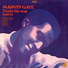 Marvin Gaye - That's The Way Love Is (Vinyl)