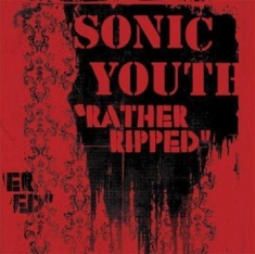 Sonic Youth - Rather Ripped (Vinyl)