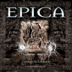 Epica - Consign To Oblivion - The Orchestra