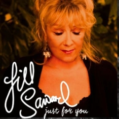 Saward Jill - Just For You