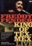 Fender Freddy - King Of Tex-Mex Live