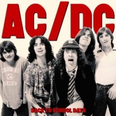 AC/DC - Back To School Days (2Lp)