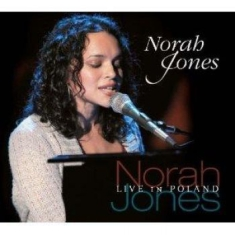Norah Jones - Live In Poland -2007