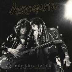 Aerosmith - Rehabilitated (2Lp)