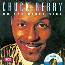 Chuck Berry - On The Blues Side
