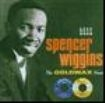 Wiggins Spencer - Goldwax Years