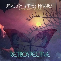Barclay James Harvest - Retrospective - Live