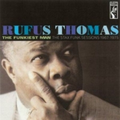 Thomas Rufus - Funkiest Man