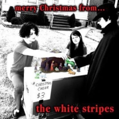 White Stripes - Merry Christmas Fromà