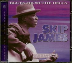James Skip - Blues From The Delta