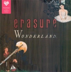 Erasure - Wonderland