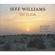 Williams Jeff - Outlier