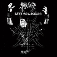 Tsjuder - Kill For Satan