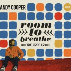 Cooper Andy (Ugly Duckling) - Room To Breathe