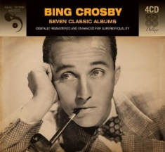 Bing Crosby - 7 Classic Albums