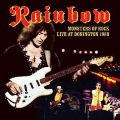 Rainbow - Monsters Of Rock: Live At Donington