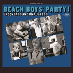 The beach boys - Party - Uncovered & Unplugged (Viny