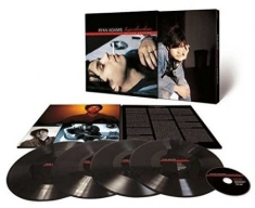 Adams ryan - Heartbreaker (Dlx 4Lp+Dvd)