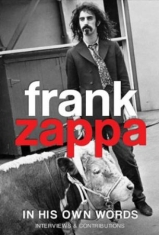 Frank Zappa - In His Own Words (Dvd Documentary)
