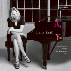 Diana Krall - All For You (2Lp)