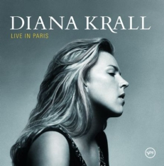 Diana Krall - Live In Paris (2Lp)