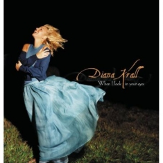 Diana Krall - When I Look In Your Eyes (2Lp)