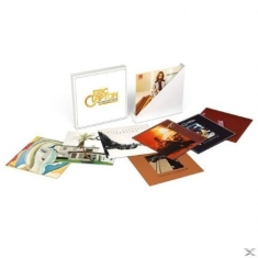 Clapton Eric - Studio Album Collection (9Lp)