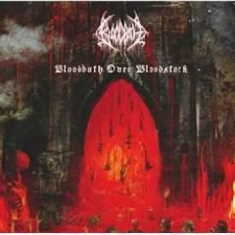 Bloodbath - Bloodbath Over Bloodstock (2 Lp)