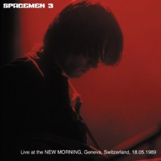 Spacemen 3 - Live At The New Morning, Geneva 198