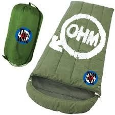 The Who - Quadrophenia sleeping bag
